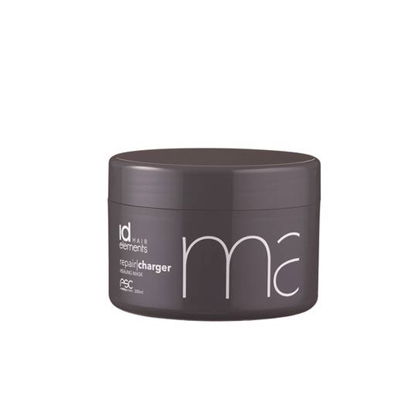 Image of   ID Hair Elements Repair Charger Healing Mask, 200 ml