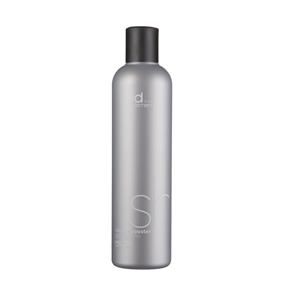Image of   Id Hair Elements Volume Booster Volumizing Shampoo, 250 ml