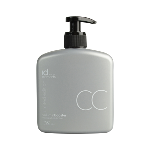 Image of   Id Hair Elements Volume Booster Volumizing Conditioner, 500 ml