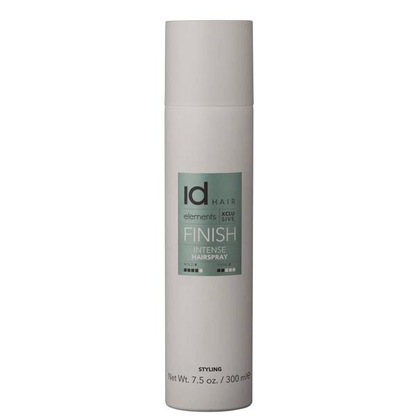 Image of   ID Hair Elements Xlusive Finish Intense Hairspray, 300 ml