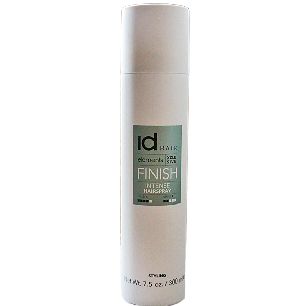 ID Hair Elements Xclusive Finish Intense Hairspray, 300 ml thumbnail