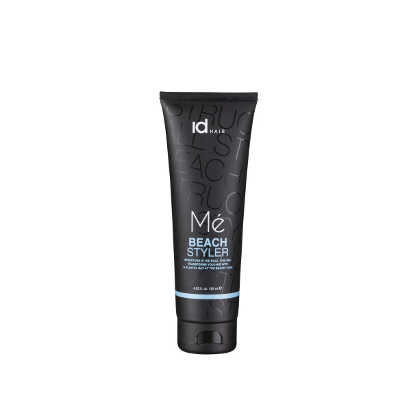 Image of   ID Hair Mé Beach Styler, 125 ml