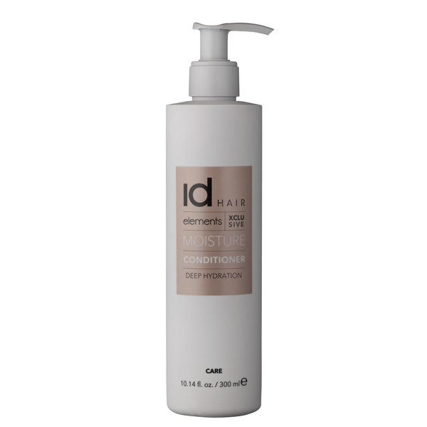 Image of   Id Hair Elements Xclusive Moisture Conditioner, 300 ml