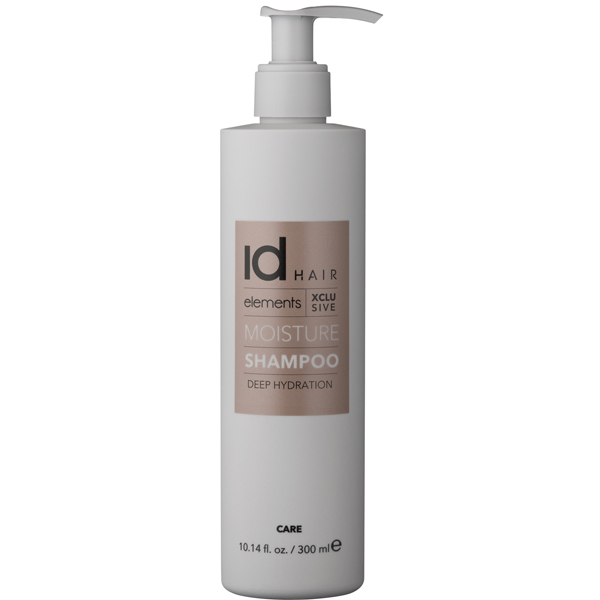 Image of   Id Hair Elements Xclusive Moisture Shampoo, 300 ml