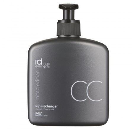 ID Hair Elements Repair Charger Conditioner, 500ml thumbnail
