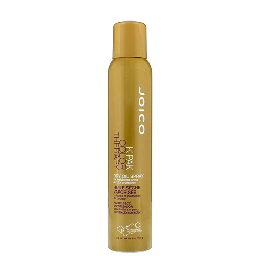 JOICO K-Pak Color Therapy Dry Oil Spray, 212 ml thumbnail
