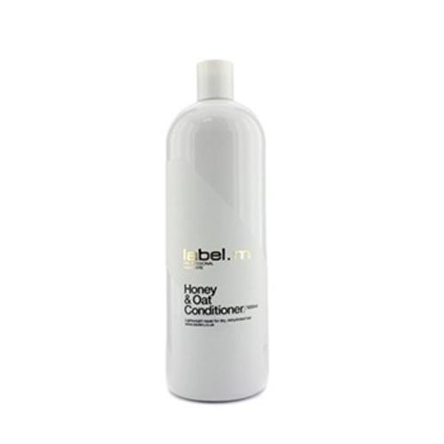 Label m – Label.m honey & oat conditioner, 1000ml på hairoutlet