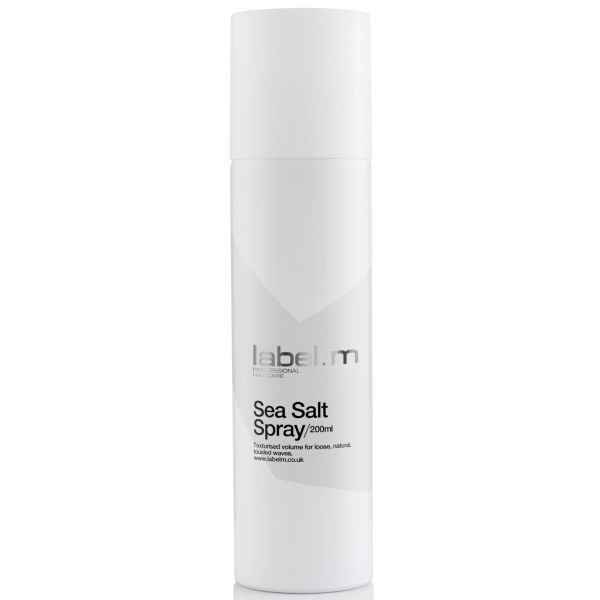 Label m Label.m sea salt spray, 200 ml på hairoutlet