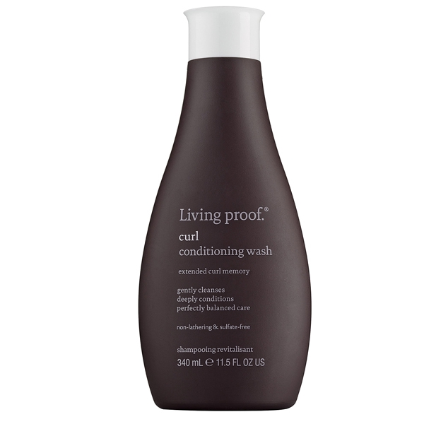 Living Proof Curl Detangling Rinse, 340ml