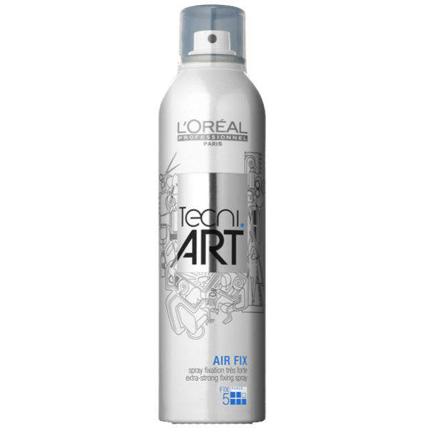Billede af Loreal Tecni.art Air Fix Force 5, 250 ml