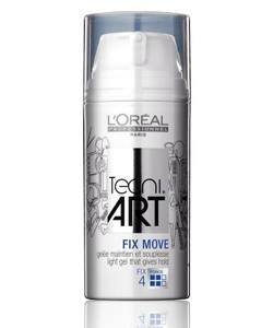 L´Oréal Tecni.art Fix Move, 150ml (big size)