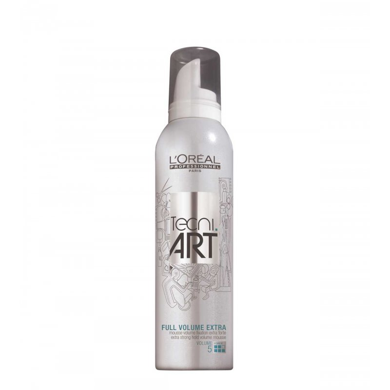 Loreal Tecni.art Full Volume Extra 5, 250 ml
