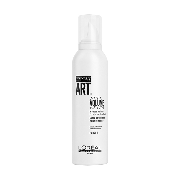 Loreal Tecni.art Full Volume Extra Force 5, 250 ml