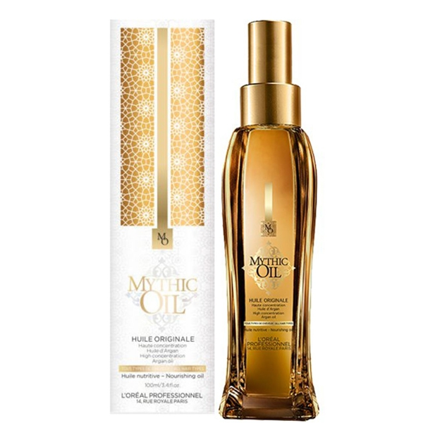 Loreal Mythic Oil Original, 100ml