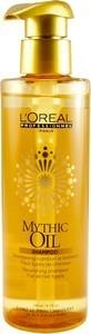 Billede af Loreal Mythic Oil Shampoo, 250 ml