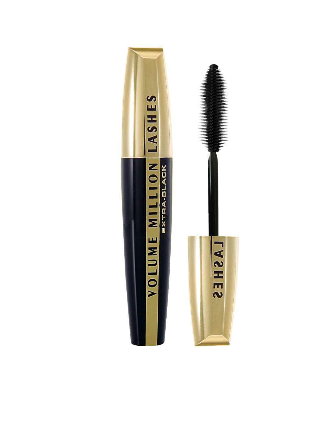 Billede af Loreal Volume Million Lashes Extra Black Mascara