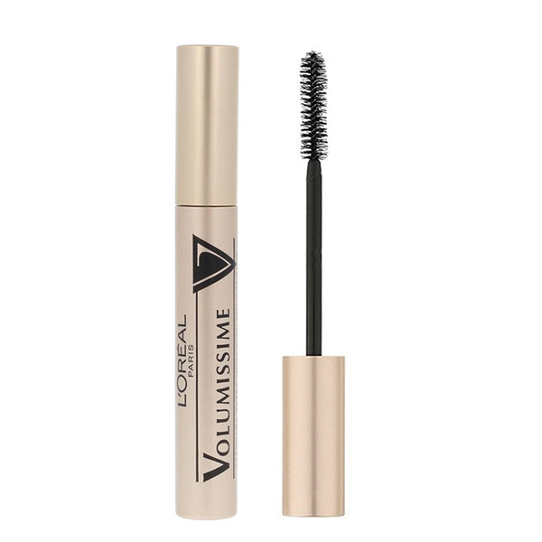 Loreal Volumissime Mascara Black, 7ml thumbnail