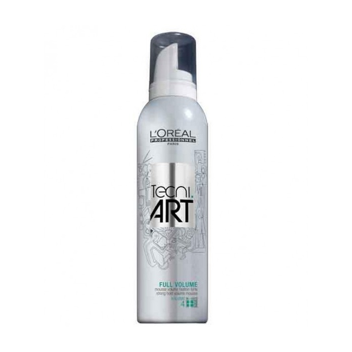Billede af Loreal Tecni.art Full Volume Force 4, 250 ml