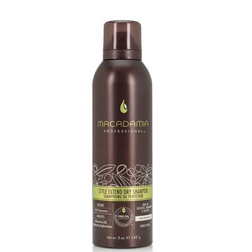 Macadamia natural oil Macadamia style extend dry shampoo, 142 ml på hairoutlet