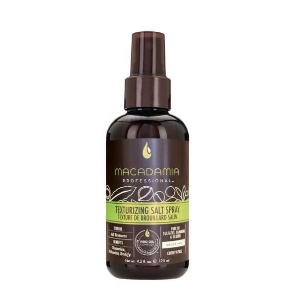 Macadamia texturizing salt spray, 125 ml fra Macadamia natural oil på hairoutlet
