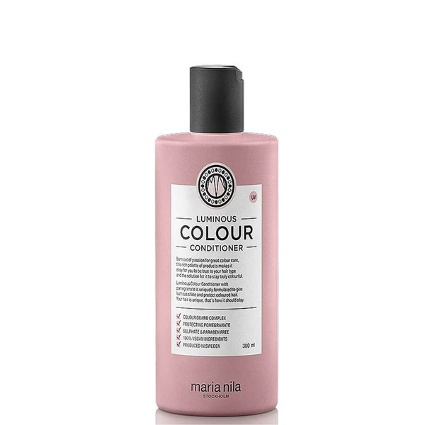 Maria Nila Luminous Colour Conditioner, 300 ml thumbnail