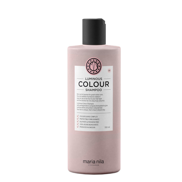 Maria Nila Luminous Colour Shampoo, 350 ml thumbnail