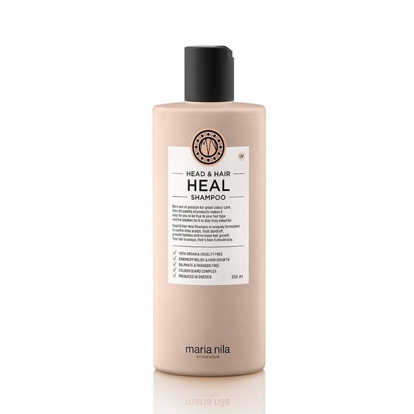 Maria Nila Head & Hair Heal Shampoo, 350 ml thumbnail