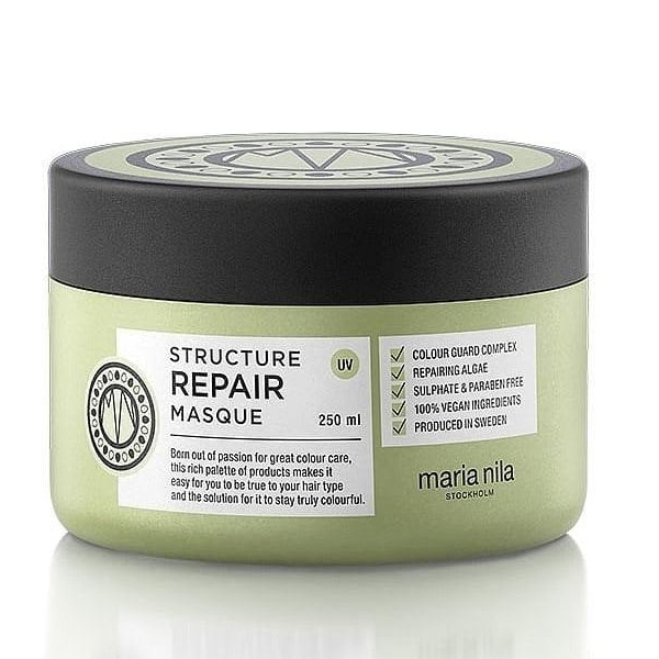 Maria Nila Structure Repair Masque, 250 ml thumbnail