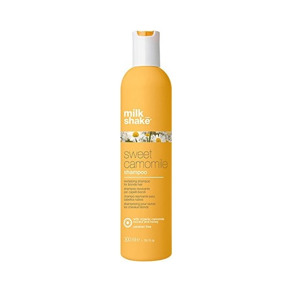 Milk_Shake Sweet Camomile Shampoo, 300 ml