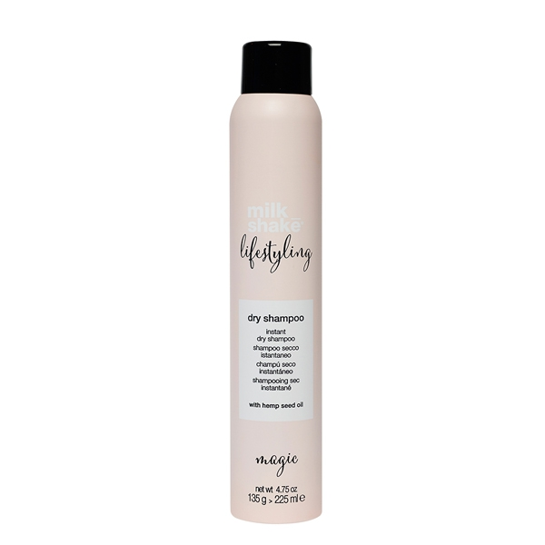 Milk_Shake Lifestyling Dry Shampoo, 225 ml thumbnail