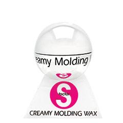 Billede af Tigi S-Factor Creamy Molding Wax, 50 g