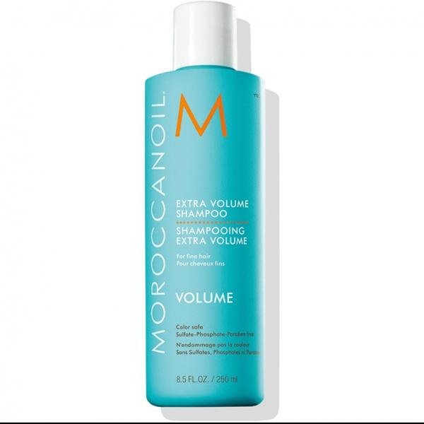 Image of   Moroccanoil Extra Volume Shampoo 250ml