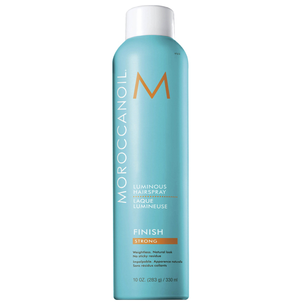 Moroccanoil Luminous Hairspray, 330 ml (strong) thumbnail