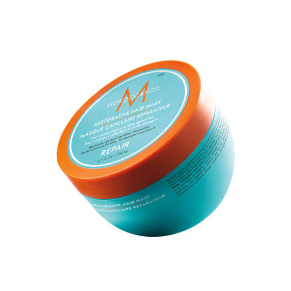 Moroccanoil Restorative Hair Mask, 250 ml.