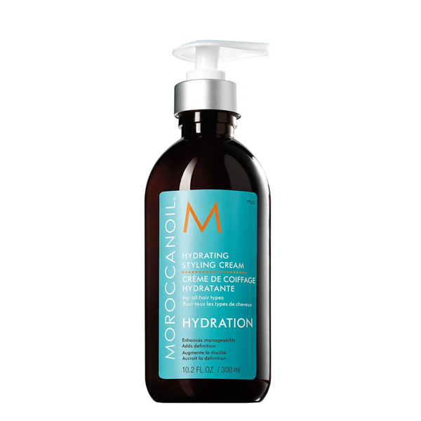 Moroccanoil Hydrating Styling Creme 300ml thumbnail