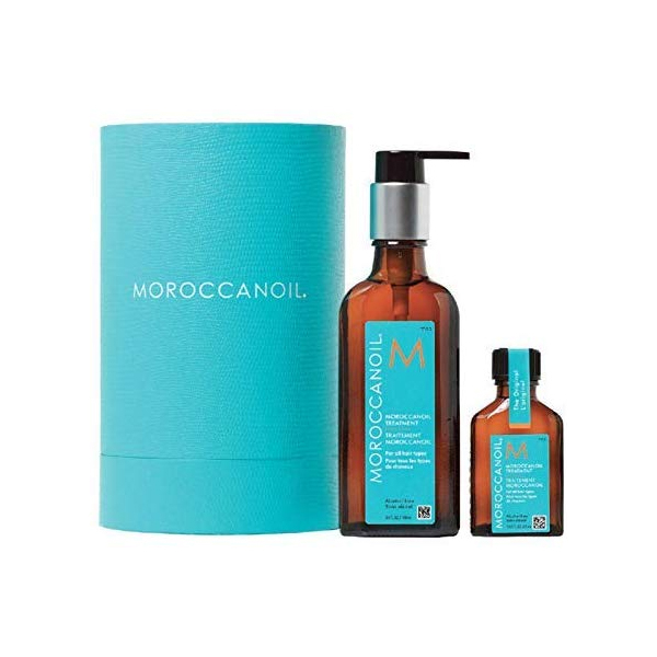 Moroccanoil Oil Cylinderbox Treatment 100 ml + 25 ml thumbnail
