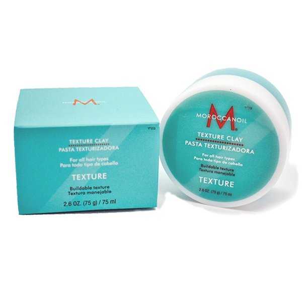 Moroccanoil Texture Clay, 75ml thumbnail