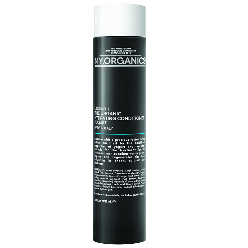 My.Organics The Organic Hydrating Conditioner, 250 ml thumbnail
