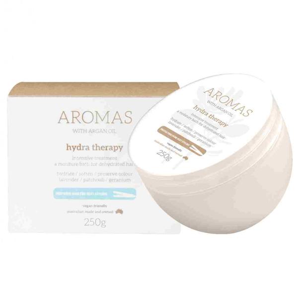 Nak Aromas Hydra Therapy with Argan Oil, 250 g thumbnail