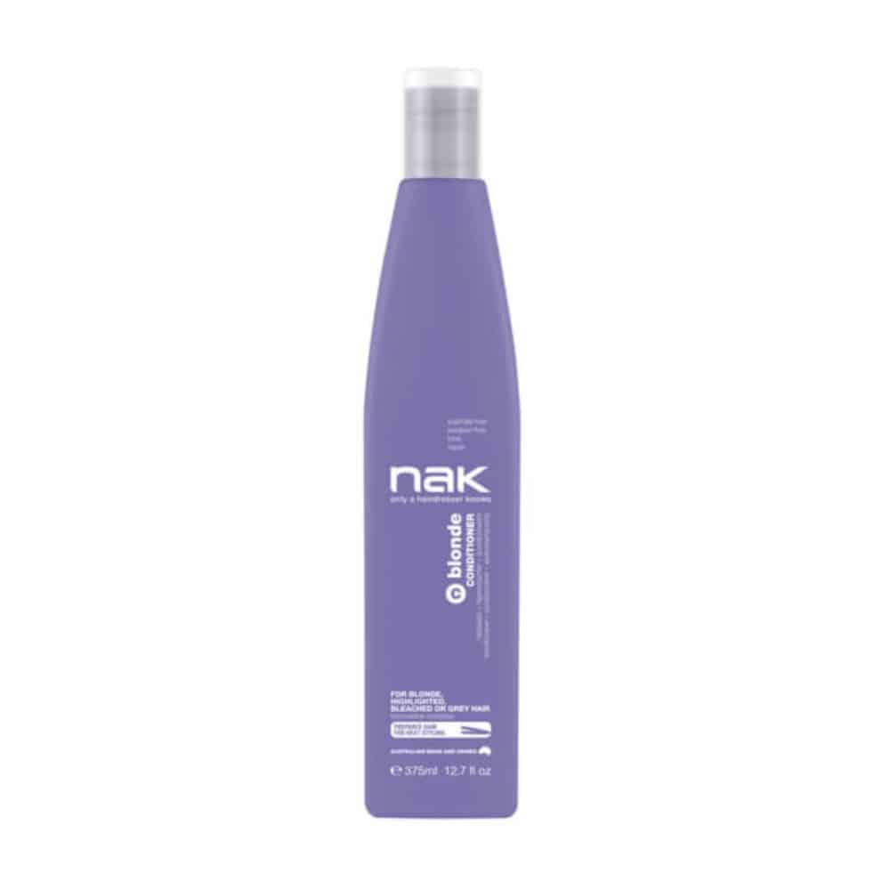 Nak Blonde Conditioner, 375ml thumbnail