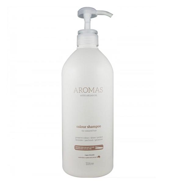 Nak Aromas Colour Shampoo, 1000ml