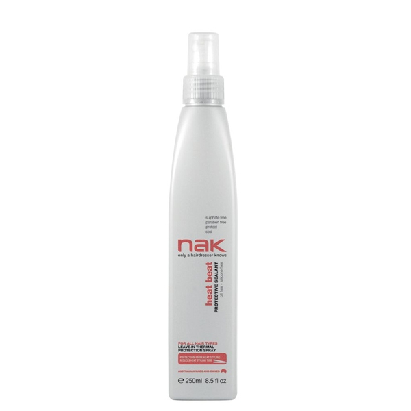 Nak Heat Beat Protective Sealant, 250ml