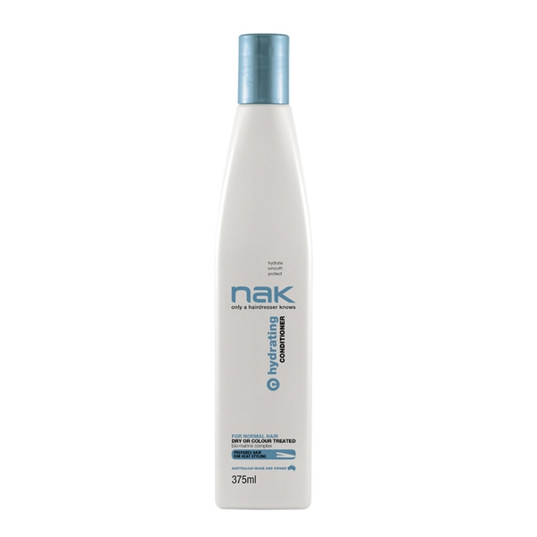 NAK Hydrating Conditioner, 375 ml