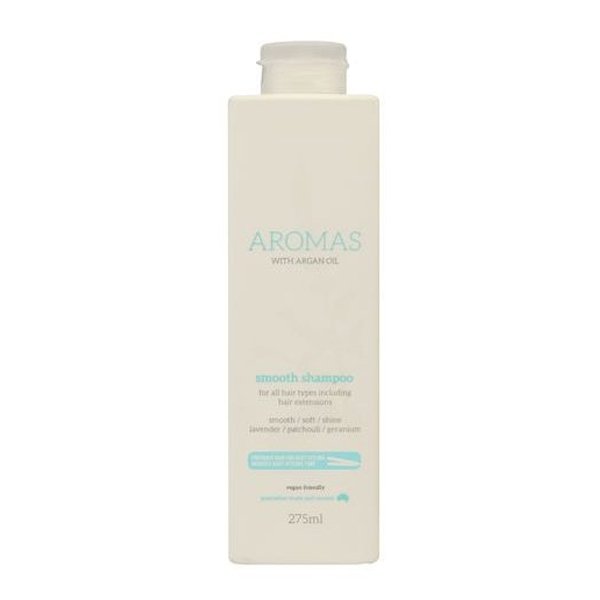 Nak Aromas Smooth Shampoo, 275ml