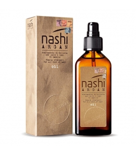 Nashi argan oil treatment, 100 ml m/pumpe fra Nashi argan fra hairoutlet