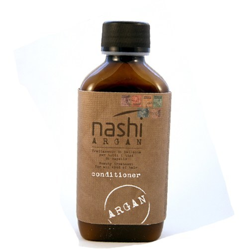 Nashi argan – Nashi argan conditioner, 200ml fra hairoutlet