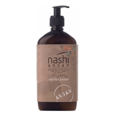 Nashi argan – Nashi argan conditioner, 500 ml fra hairoutlet