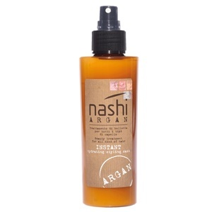 Nashi argan Nashi argan instant hydration styling mask, 150 ml på hairoutlet