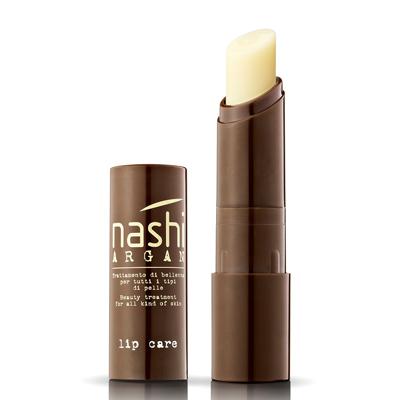 Nashi argan – Nashi argan lip care, 12 g (læbepomade) fra hairoutlet