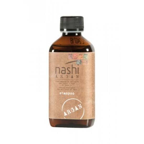Nashi argan Nashi argan shampoo, 200 ml på hairoutlet